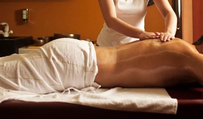 Sesso a massaggio luogo